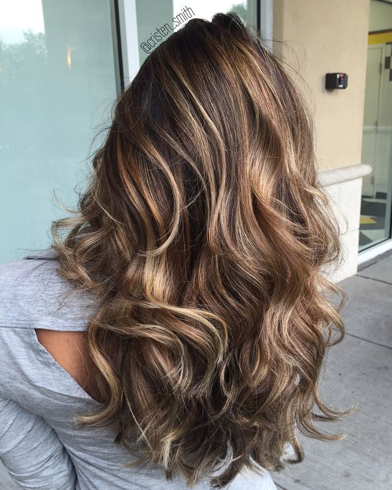 Hottest Balayage Hair Color Ideas Balayage Hairstyles - Cute hairstyle color ideas