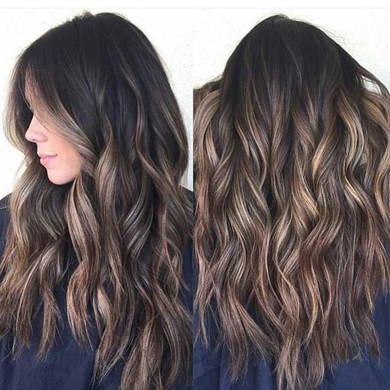 60 Hottest Balayage Hair color Ideas 2018 - balayage hairstyles for ...