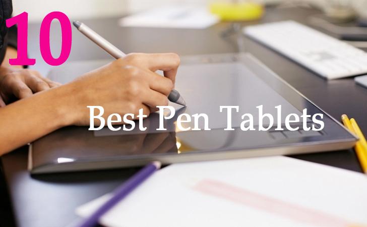 Pen Tablets