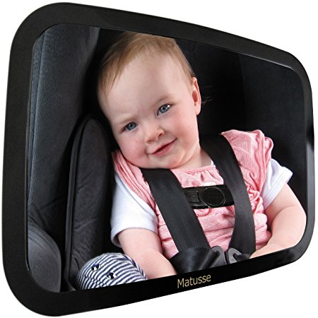 Best Baby Car Mirrors