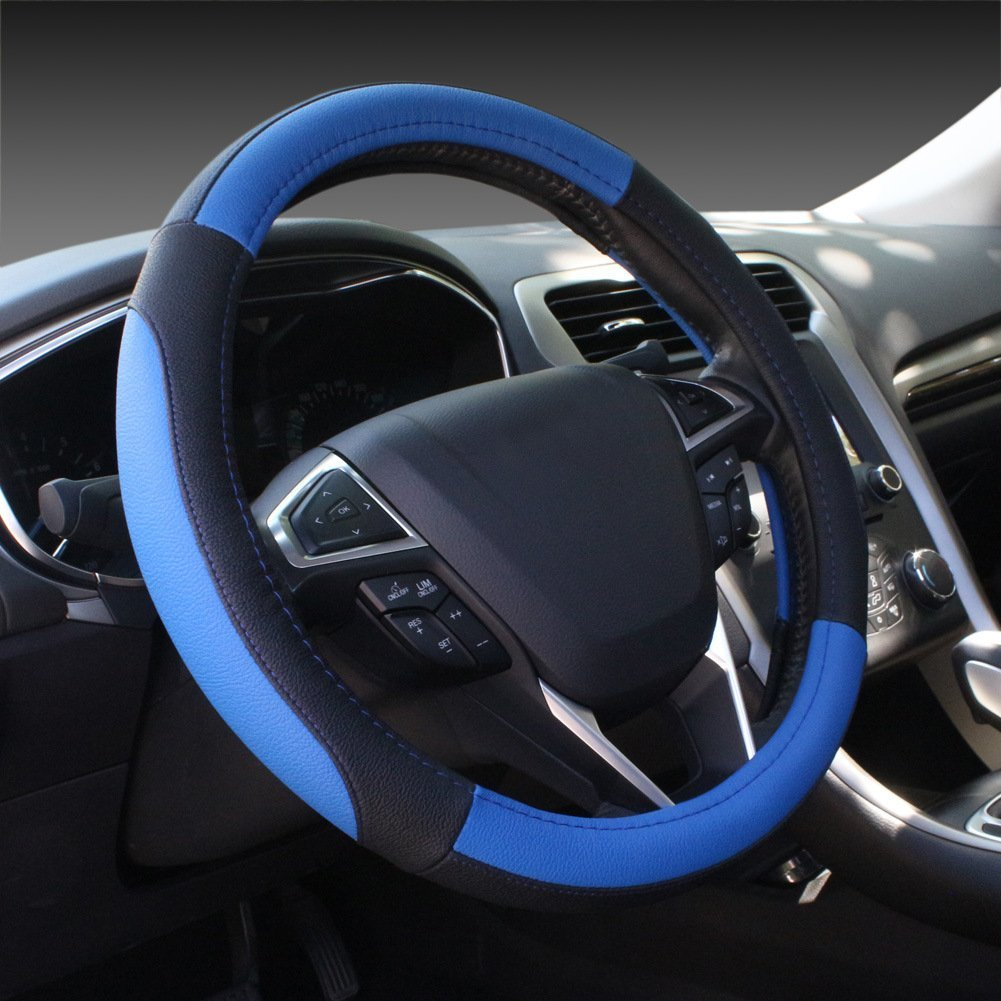 Best Car Steering Wheel Covers