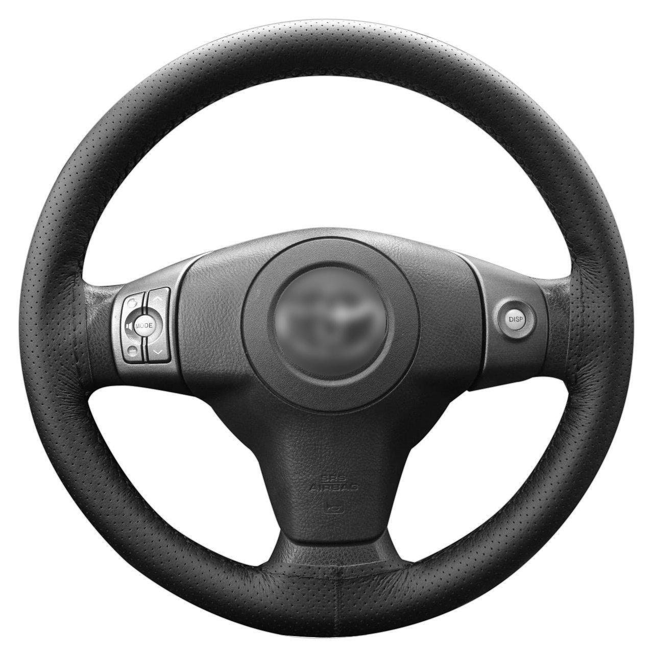 Best Car Steering Wheel Cover