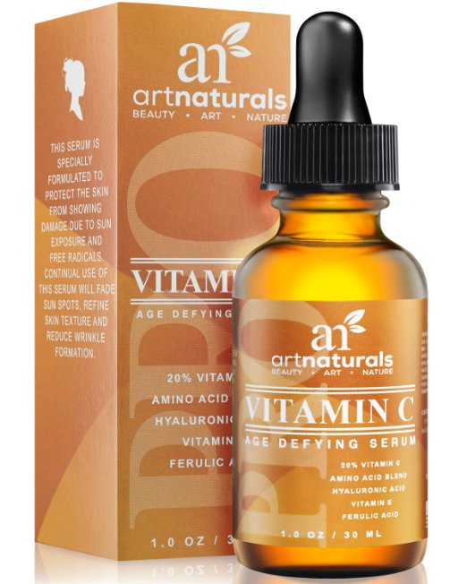 Best Face Serums That Really Work