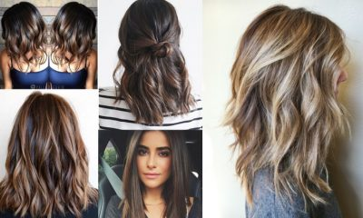 50 Amazing Long Hairstyles & Cuts 2018 - Easy Layered Long Hairstyles