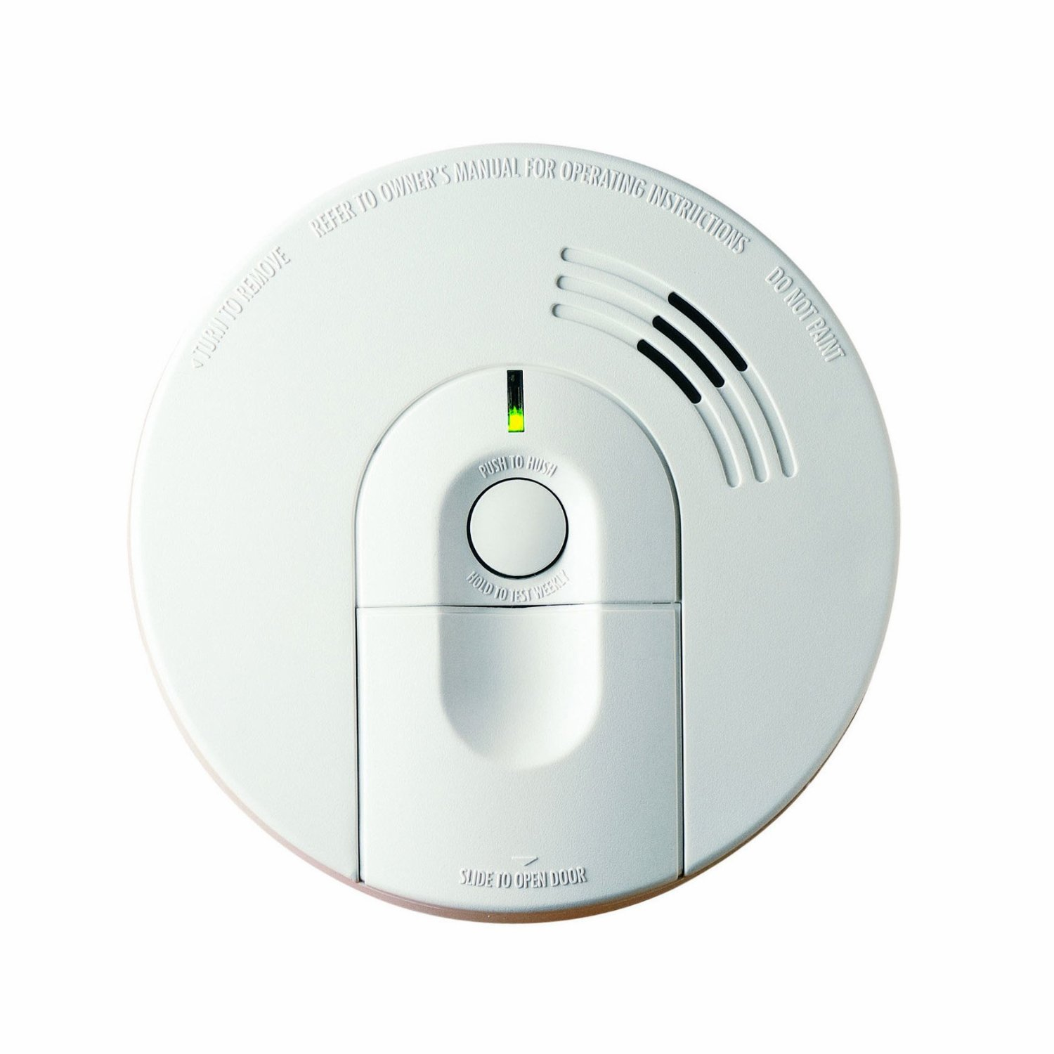 8 Best Fire Amp Smoke Alarms 2019 Best Smoke Detector