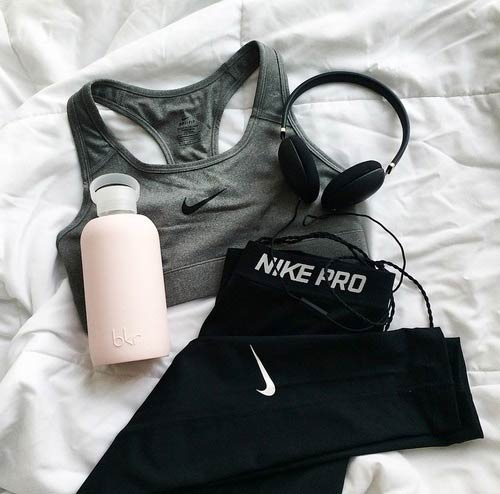 stylish summer workout outfits for women gym outfits