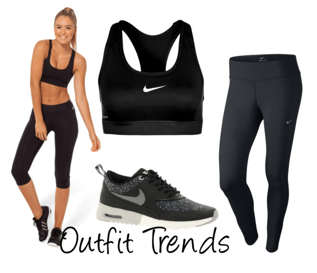 30 Stylish Summer Workout Outfits for Women