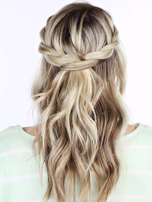 50 Amazing Long Hairstyles Cuts 2018 Easy Layered Long Hairstyles