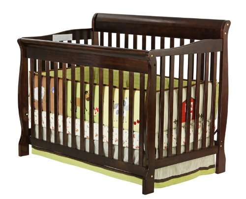 Give Your Baby A Good Night Rest-Best Baby Cribs