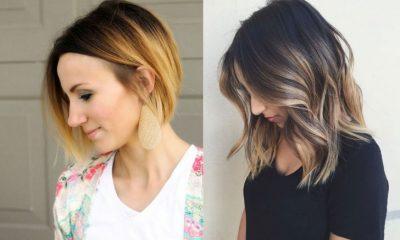 36 Stunning Hairstyles & Haircuts with Bangs for Short, Medium Long ...