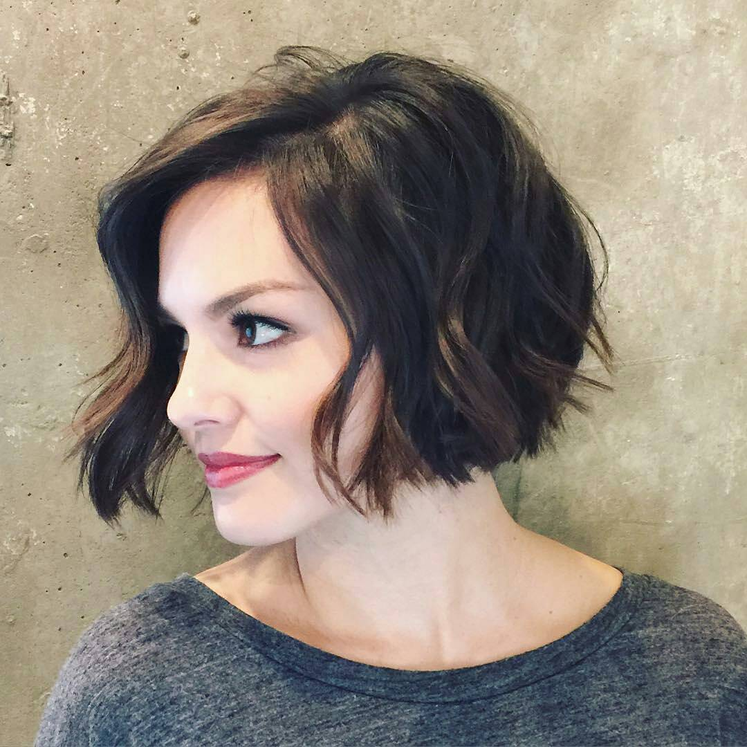 40 Hottest Bob Hairstyles & Haircuts 2018