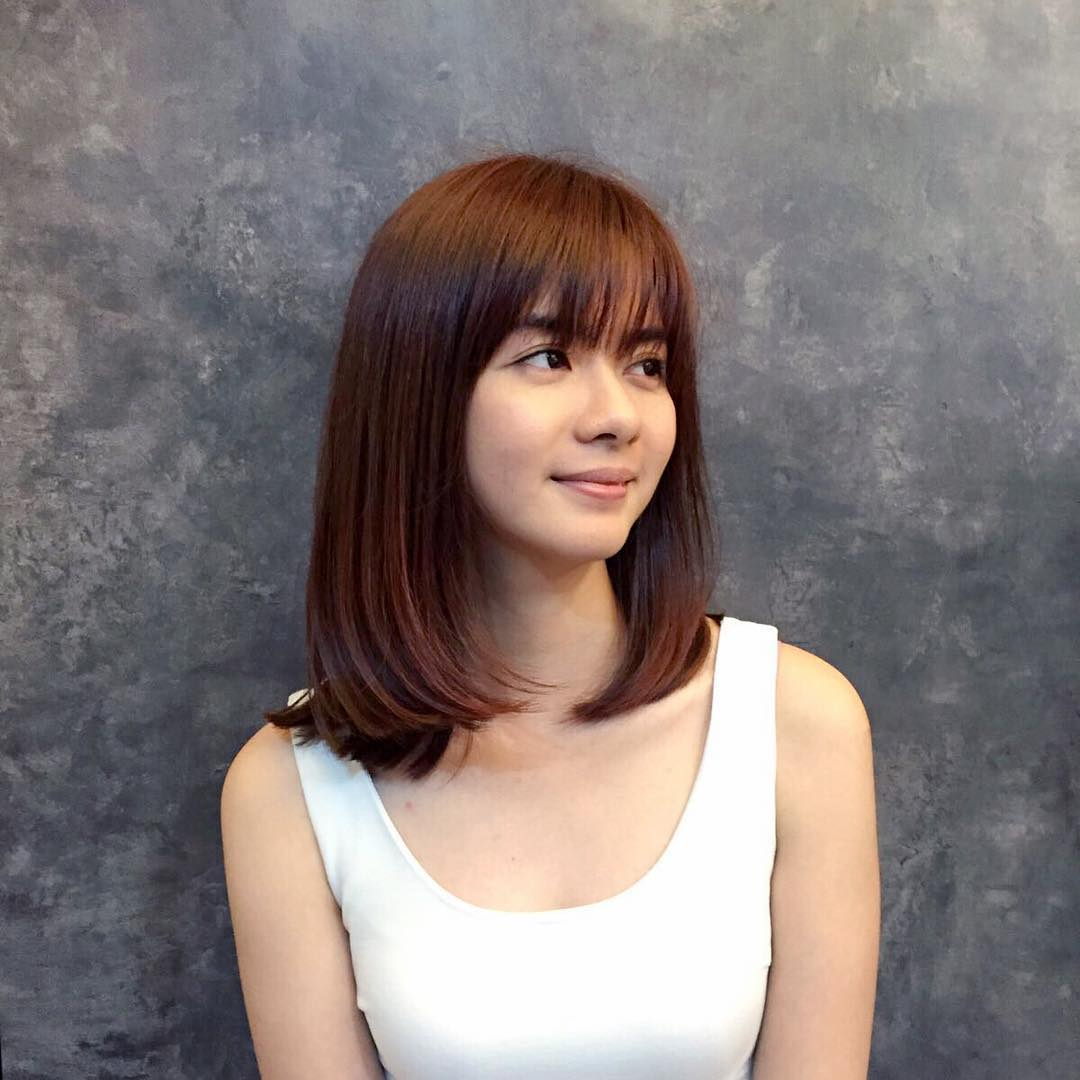 40 hottest bob hairstyles & haircuts 2017 - inverted, mob, lob