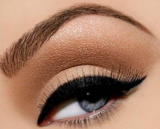 How to Shape Thin Eyebrows