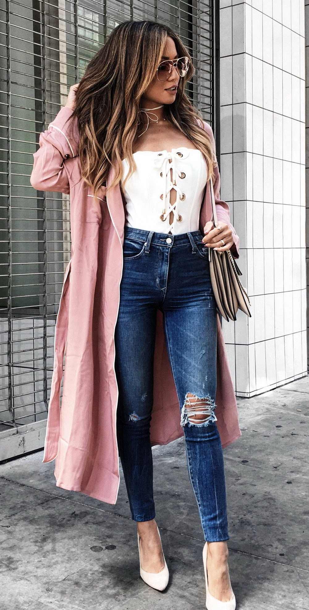 Outfit trendy ideas photo