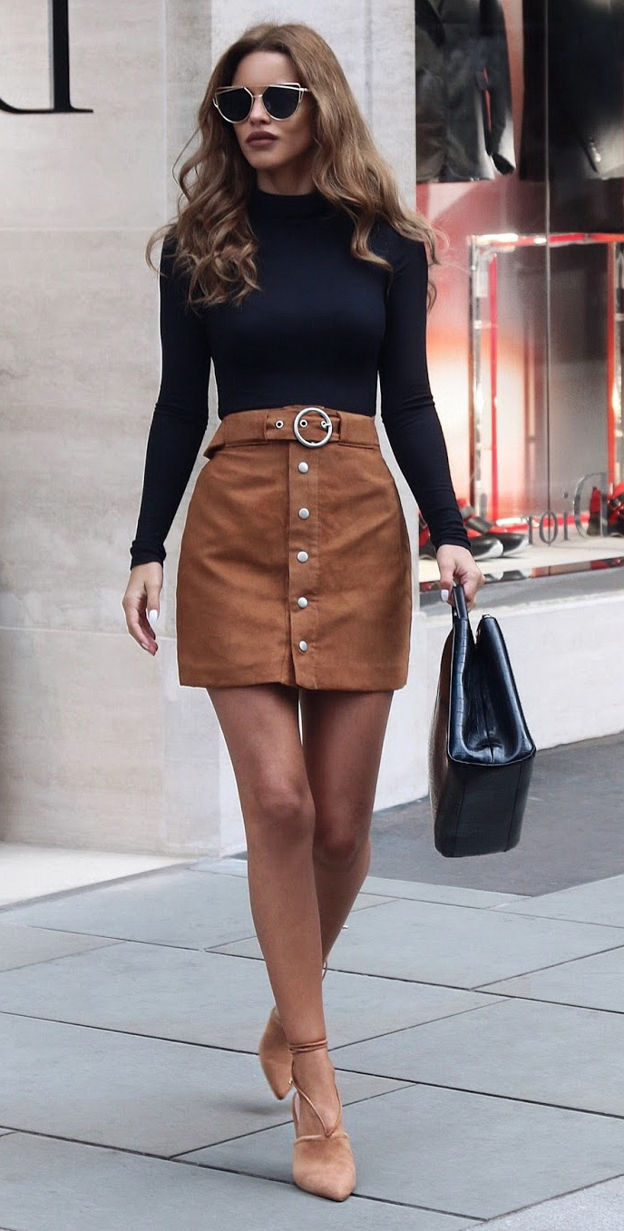 40 Trending Outfit Ideas for Women 2019 (Spring, Summer ...