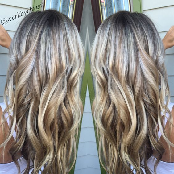 50 Amazing Long Hairstyles Amp Cuts 2019 Easy Layered Long