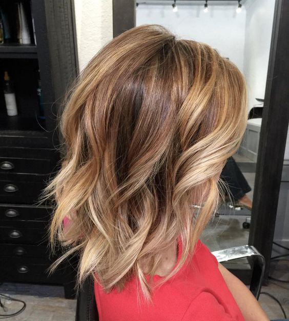 40 Amazing Medium Length Hairstyles Amp Shoulder Length