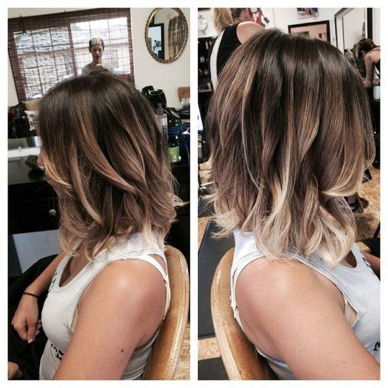 Chic everyday hairstyle ideas for medium length hair