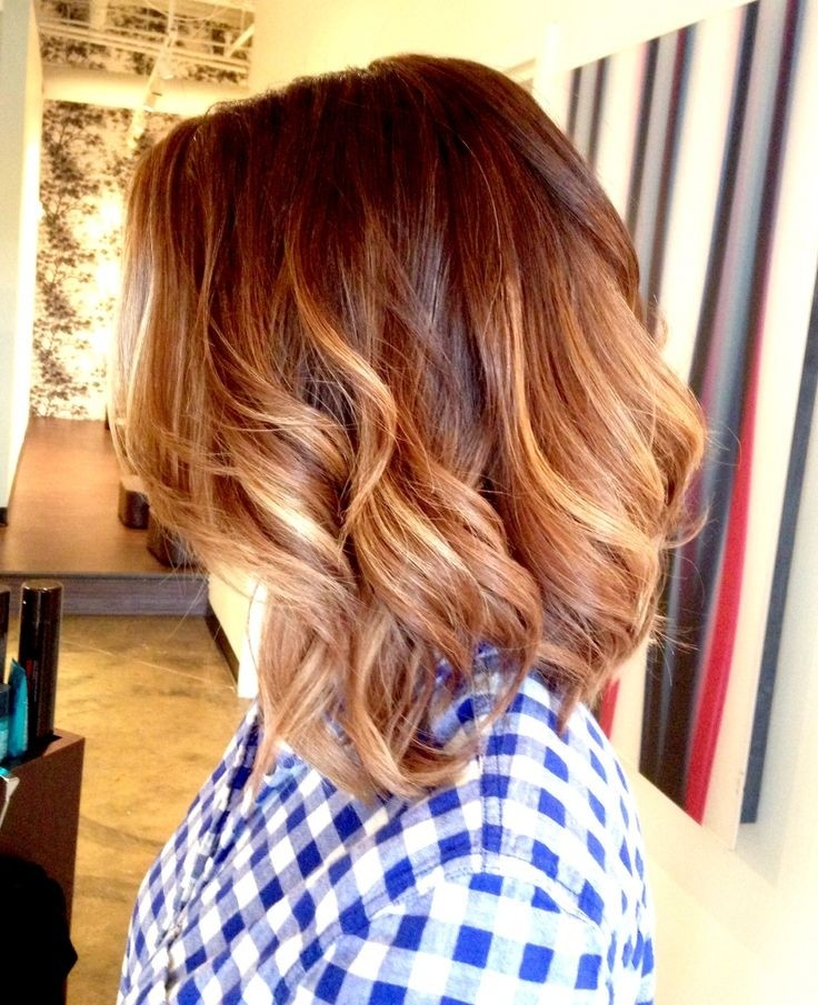 styling ideas for shoulder length hair 40 amazing medium length hairstyles amp shoulder length 8667