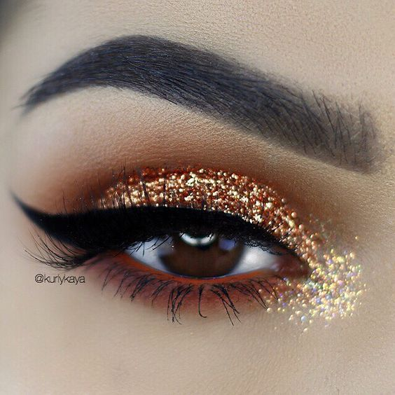 How To Rock New Year S Eve Eye Makeup 2019 Page 8 Of 8