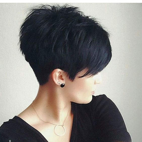 30 Hottest Pixie Haircuts 2017 Classic to Edgy Pixie Hairstyles for women