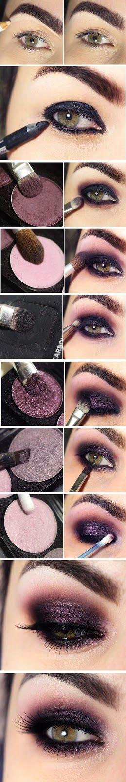 40 Hottest Smokey Eye Makeup Ideas 2019 Smokey Eye Tutorials For