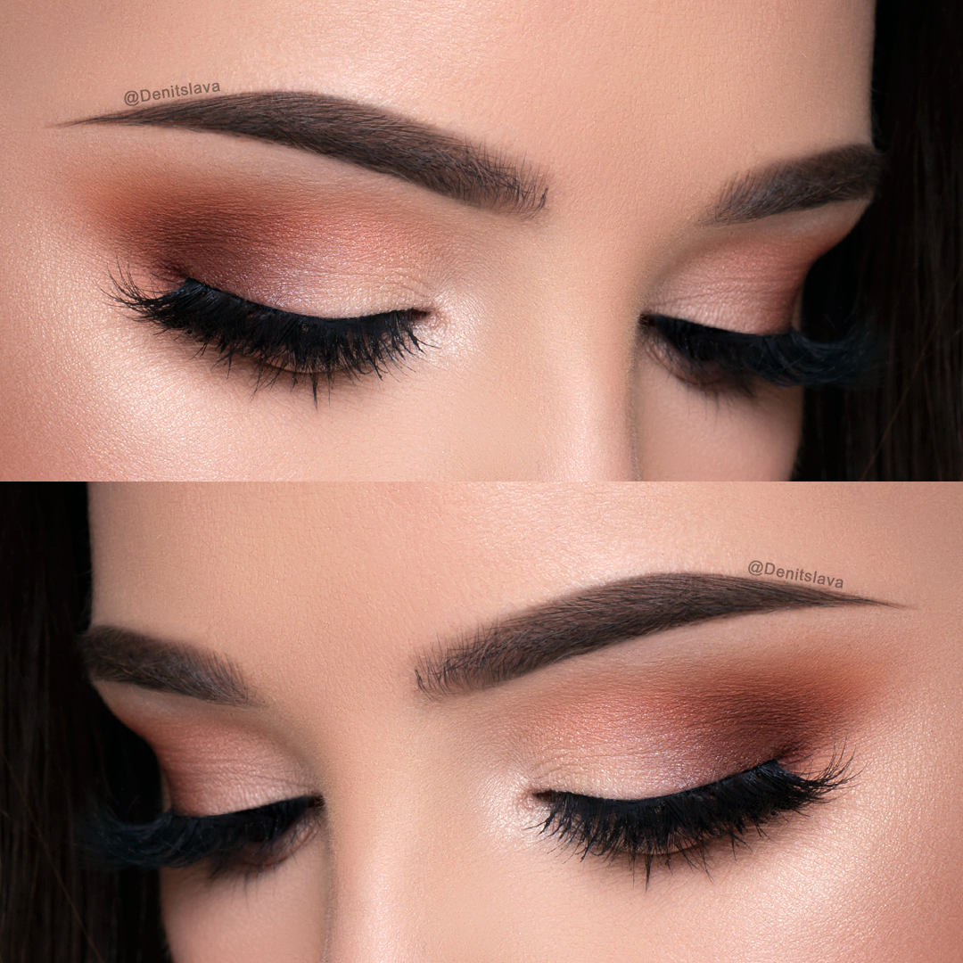 40 Hottest Smokey Eye Makeup Ideas 2019 & Smokey Eye ...
