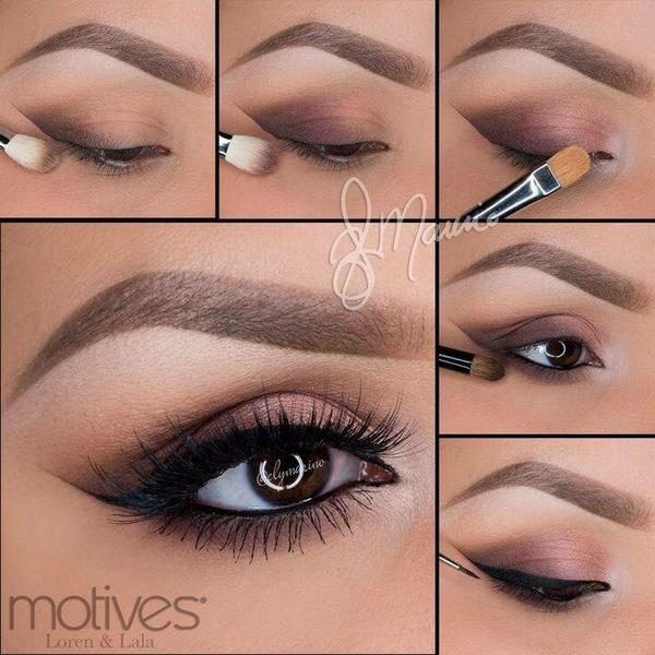 10 Fast Easy Step By Step Makeup Tutorials For Teens