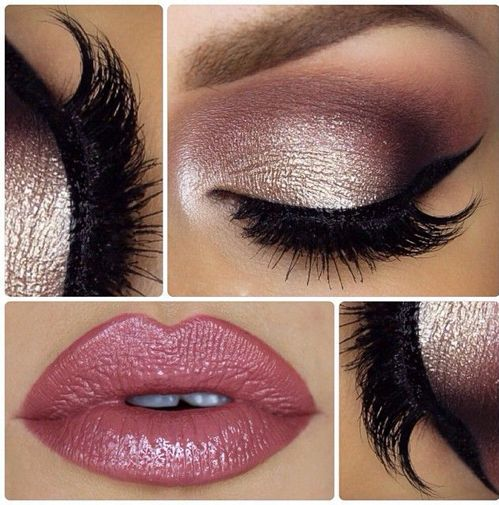 Top 10 Best Glitter Makeup Products & 20 Awsome Glitter Makeup Ideas