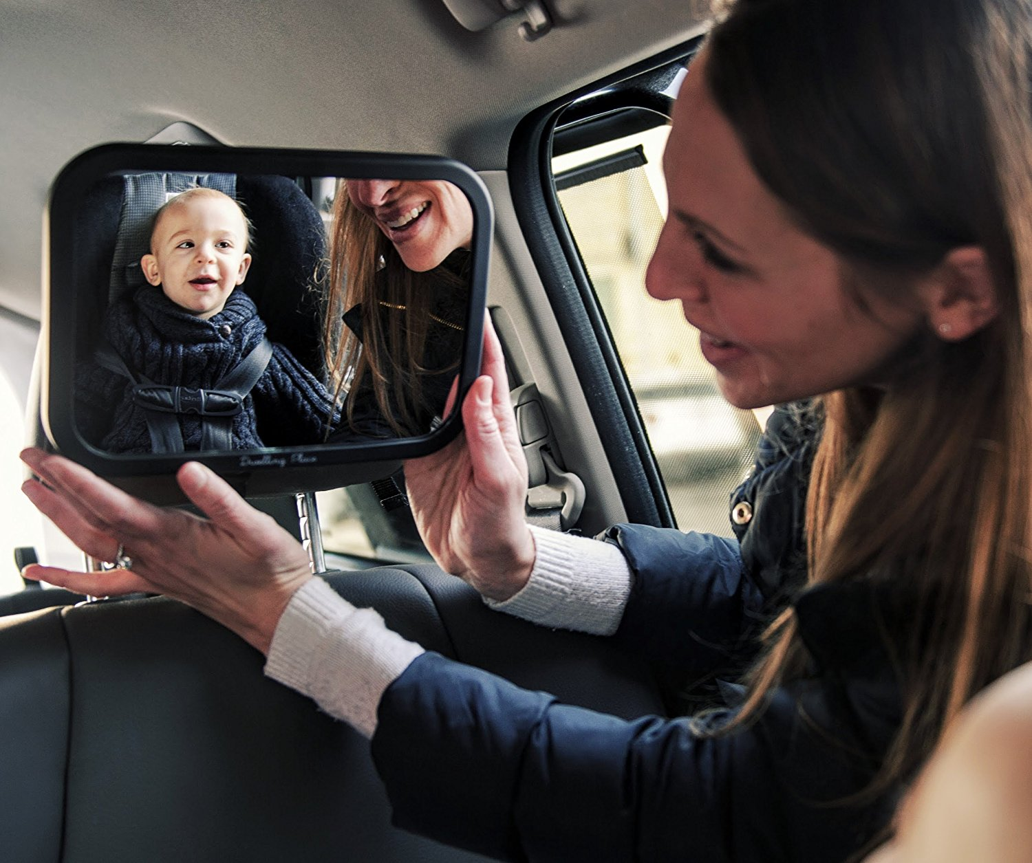 Top 8 Best Baby Car Mirror For Safe Travel