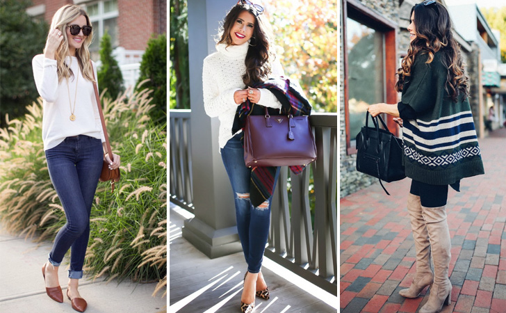 winter fall outfit ideas for women 35 Elegant Outfit Ideas for Fall & Winter & Spring