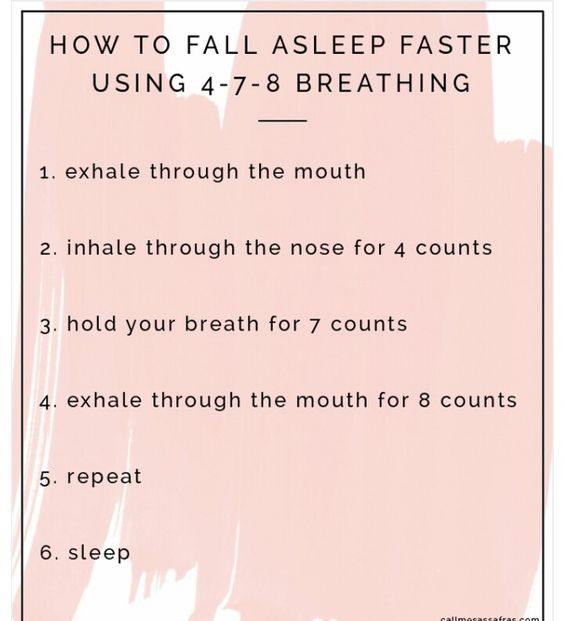 7 Ways to Maximize Your Beauty Sleep