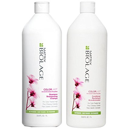 Top 8 Best Shampoos for Colored Hair - Color Protecting Shampoos 2018