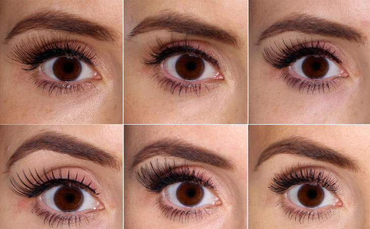 8 Best False Eyelash Sets 2017 - 2018 - Fake eyelashes that look ...