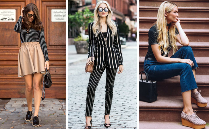 Trendy outfit ideas