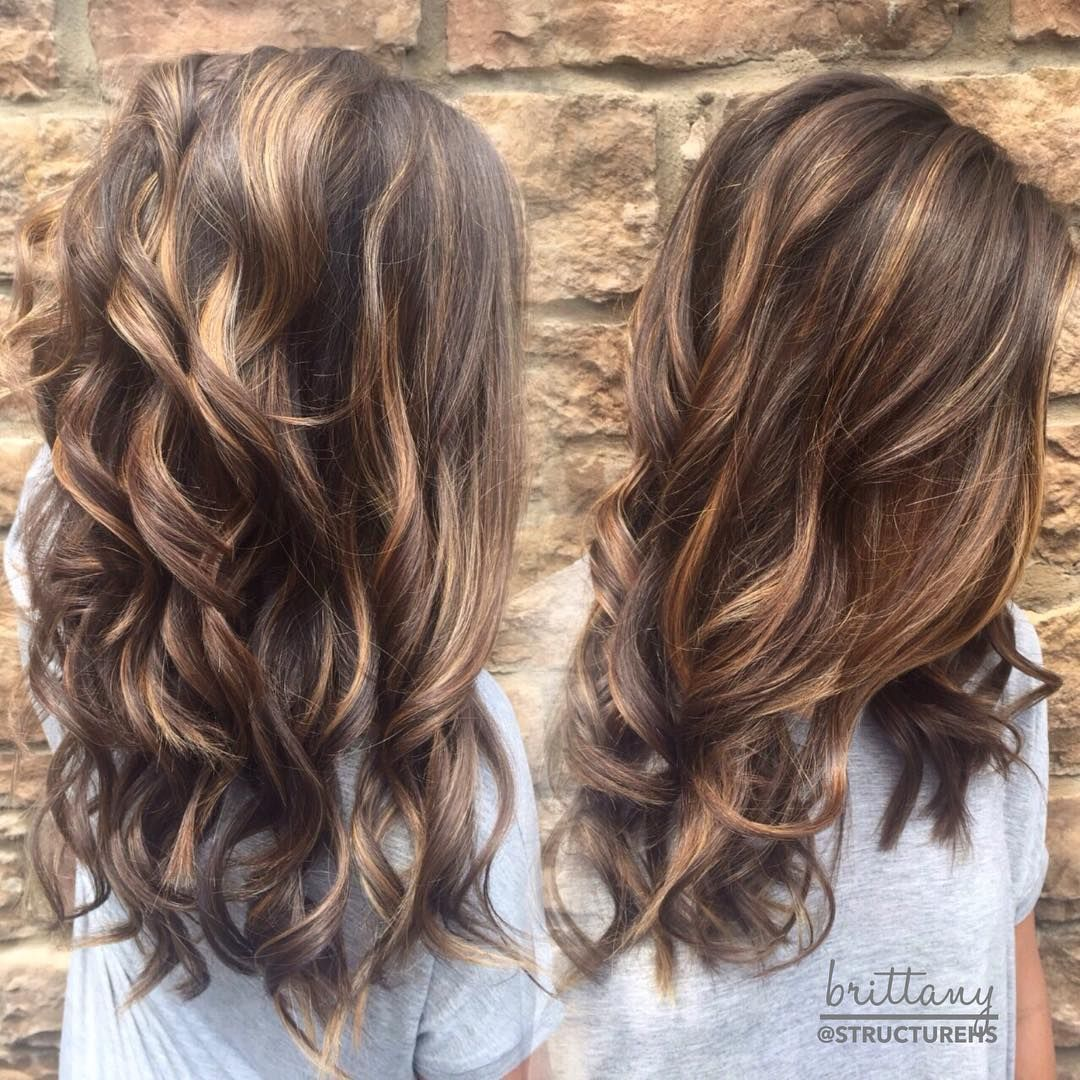 60 Hottest Balayage Hair Color Ideas 2017 - Balayage ...