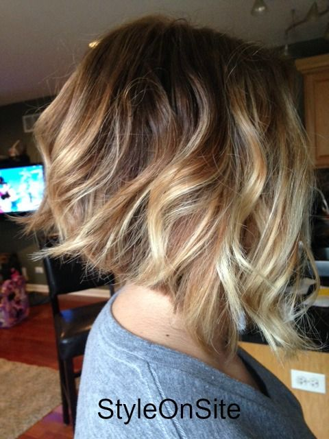 60 Hottest Balayage Hair color Ideas 2018 - balayage hairstyles for women