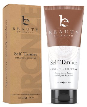 Best Long-Lasting Fake Tan Products
