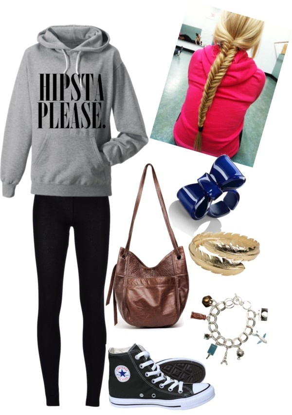 a358cd15af9e 30 Cute Outfit Ideas for Teen Girls 2019 - Teenage Outfits for ...