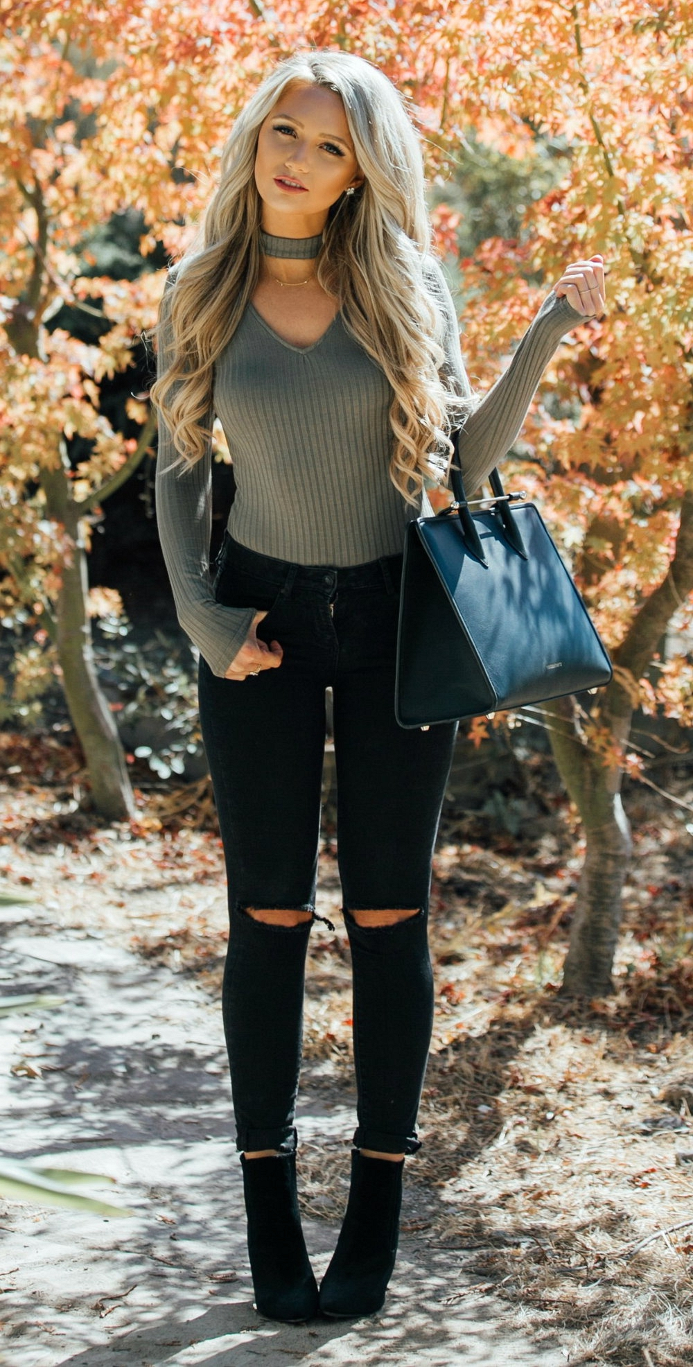 32 Outfit Ideas for Fall & Winter & Spring - Trendy ...