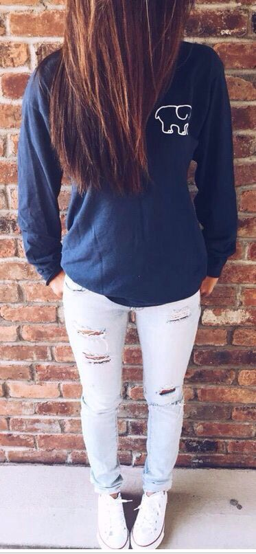 30 Really Cute Outfit Ideas For School 2019 - Back to ...