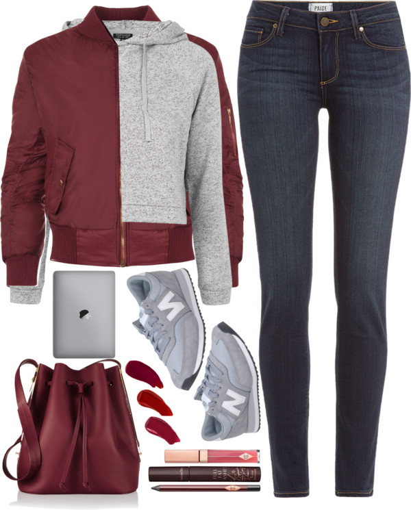 831ffab92 30 Cute Outfit Ideas for Teen Girls 2019 - Teenage Outfits for ...