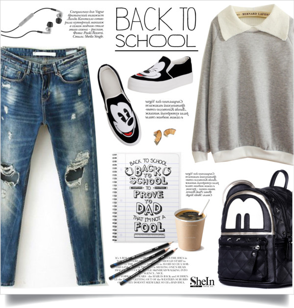Outfits Ideas For Teen Girls