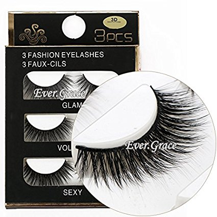 Top 8 Best False Eyelash Sets