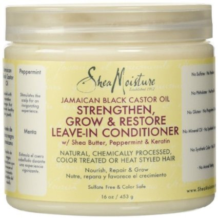 Top 8 Best Leave-In Conditioners