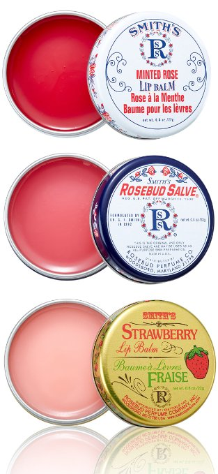 Top 8 Best Lip Balms?
