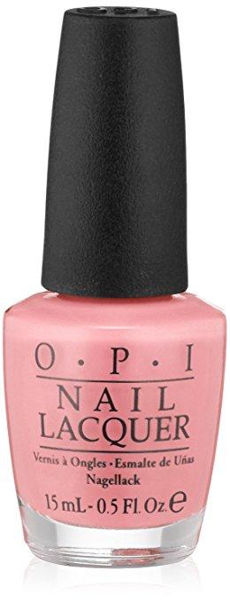 Top 8 Best Pink Nail Polish Shades