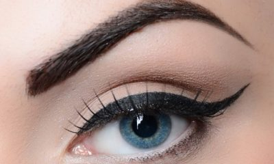 Shape Thin Eyebrows for Beginners 7 Tricks to Get Perfect Eyebrows - How to Shape Thin Eyebrows for Beginners