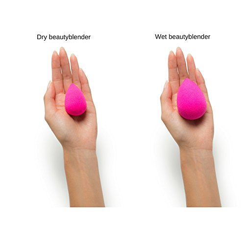 7 Tips for Using a Beauty blender Correctly