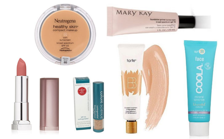 Best Makeup Products With Sunscreen Top 10 Best Makeup Products With Sunscreen 2021